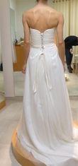 Robe de mariée Cymbeline neuve - collection 2013 - Occasion du Mariage