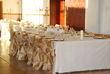 Lot de 24 chandeliers H80 cm - Occasion du Mariage