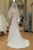 Robe neuve 38-40 - Occasion du Mariage