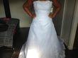 ROBE de mariée collection 2014 neuve - Occasion du Mariage