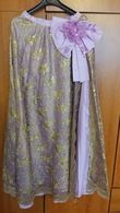 robe de héné ou fiançaille - Occasion du Mariage