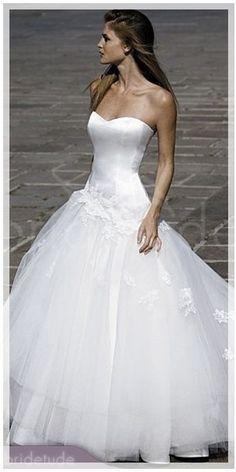 Robe de mariage Garance Cymbeline