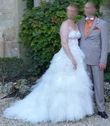 Robe Holly de Cymbeline - Occasion du Mariage
