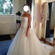 robe de mariée neuve trop grande - Occasion du Mariage