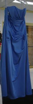 Robe demoiselle d'honneur en 42 - Occasion du Mariage
