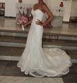 robe marie dentelle  - Occasion du Mariage