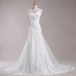 Robe de mariée Sirène NEUVE - Occasion du Mariage