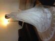 Magnifique robe mariée blanche 34/36 comme neuve - Occasion du Mariage