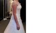 robe de mariée et son jupon - Occasion du Mariage