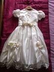 Robe de cérémonie fille 4ans - Occasion du Mariage