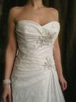 robe neuve créateur - sublime - Occasion du Mariage