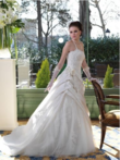 Robe de Mariée Tomy Mariage - Occasion du Mariage