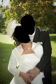 Robe de mariée taille 42/44 - Occasion du Mariage
