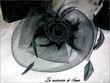 Chapeaux de cérémonie - Occasion du Mariage
