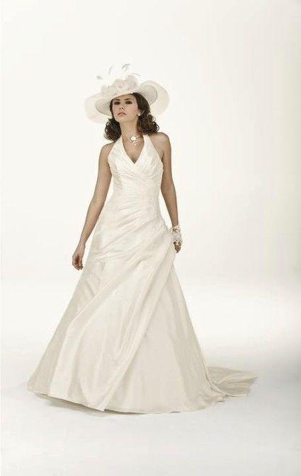 Robe de mari e pronuptia 2012 mod le noces d 39 agate d 39 occasion for Robes pour l occasion de mariage