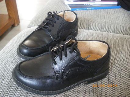 f75bb25c88779 chaussures de cérémonie garçon - Finistère