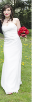 Robe de mariée Aurélia Hoang - Occasion du Mariage