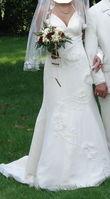 Robe de mariée 38 - Occasion du Mariage