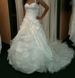 Robe T38 - Occasion du Mariage