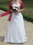 Robe de mariée T.38 - Occasion du Mariage