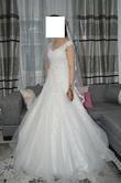 Robe de Mariée Jajja Couture - Occasion du Mariage