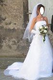 Vend très belle robe de mariée - Occasion du Mariage