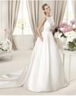 Robe de mariée modèle Dalila de PRONOVIAS - Occasion du Mariage