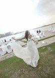 Robe de mariee a vendre Elianna Moore modèle Calista - Occasion du Mariage