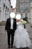 Robe de mariée Cymbeline Espera T42 - Occasion du Mariage