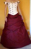 Robe de mariée neuve taille 38 - Occasion du Mariage
