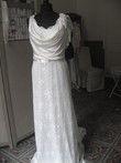 robe de mariée T40 Linéa Raffaelli  - Occasion du Mariage
