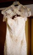 Robe de mariée baroque - créatrice Anna Romysh - Occasion du Mariage