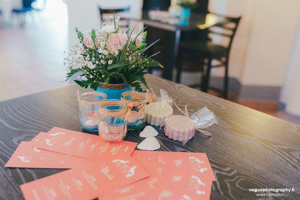 decoration table mariage occasion