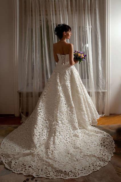 destockage robe helen miller occasion du mariage