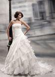 robe de mariee hervé mariage - Occasion du Mariage
