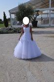 robe de mariee en dentelle - Occasion du Mariage