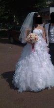 Robe de mariée Pronuptia T40-44 - Occasion du Mariage