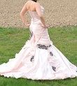 Robe de mariée taille 38 - Occasion du Mariage