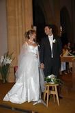 Robe de mariée haute couture Max Chaoul - Occasion du Mariage