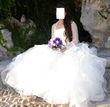 Robe de mariée PRONOVIAS Leante 1000€ - Occasion du Mariage