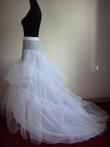 robe de mariée princesse strass + jupon - Occasion du Mariage