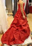 Robe Cymbeline Rouge - Occasion du Mariage