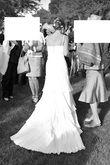 Robe Mariées de Paris Taille 38/40 - Occasion du Mariage