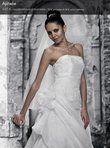 Robe de mariée Aphélie de Lise Saint Germain - Occasion du Mariage