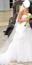 robe mariee cymbeline herolinda - Occasion du Mariage