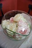 Vase boule - Occasion du Mariage