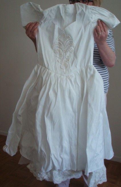 Robes de Cérémonie à Vendre Urgent - Essonne