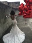 Robe de mariée Demetrios taille 36 - Occasion du Mariage