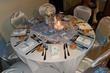 Housses de chaise satin blanc - Occasion du Mariage