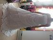 robe de mariée blanche - Occasion du Mariage